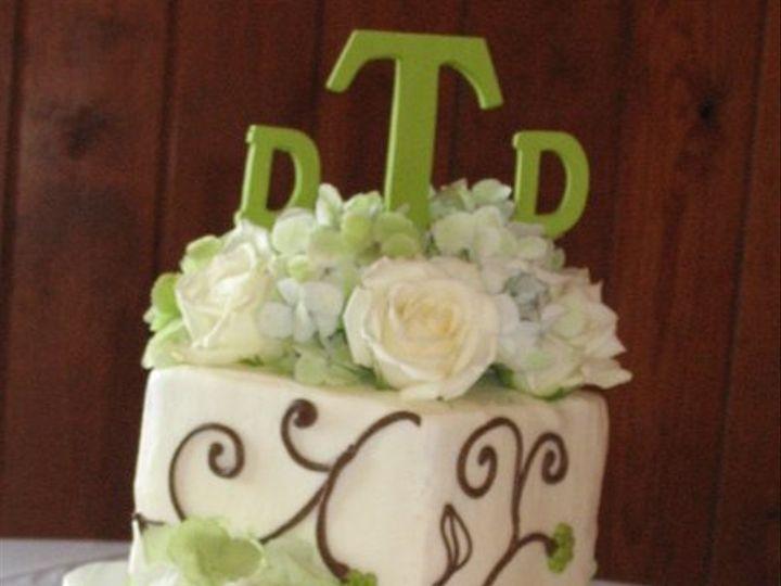 Tmx 1318304024779 Winter032 Raleigh wedding cake