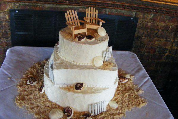 Tmx 1318304125025 Winter191 Raleigh wedding cake
