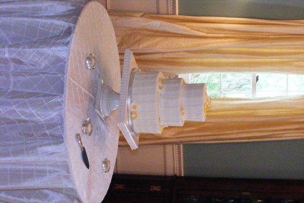 Tmx 1318304222572 Morecakes015 Raleigh wedding cake