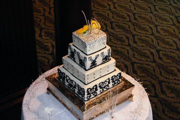 Tmx 1318304299153 Cakesrus020 Raleigh wedding cake
