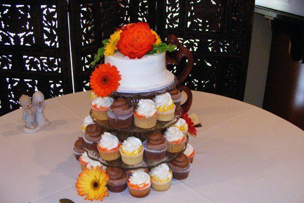 Tmx 1318304339744 Cakesrus026 Raleigh wedding cake