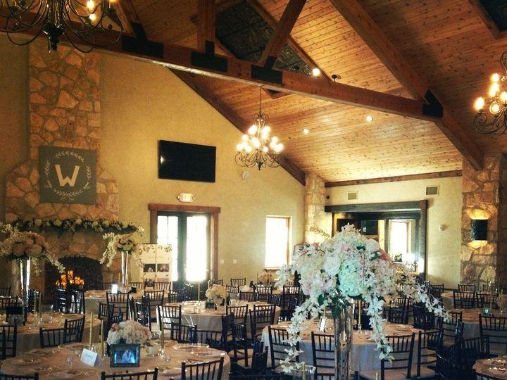 Tmx 1434656739133 Table Settings Magnolia, TX wedding venue