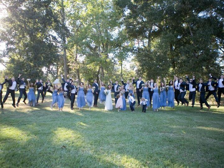 Tmx 1437015662819 Bridal Party Magnolia, TX wedding venue
