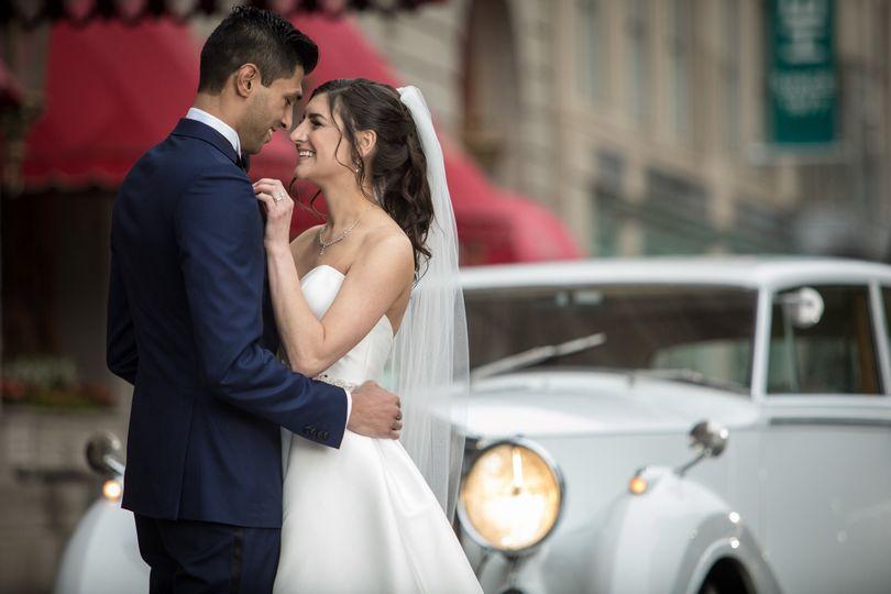 Pardomas Weddings