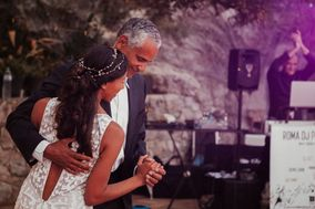 Romadjpianobar® DJ Tuscany