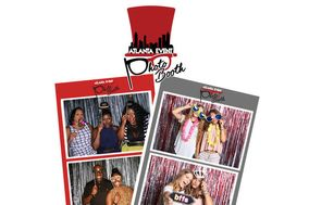 Atlanta Event Photo Booth