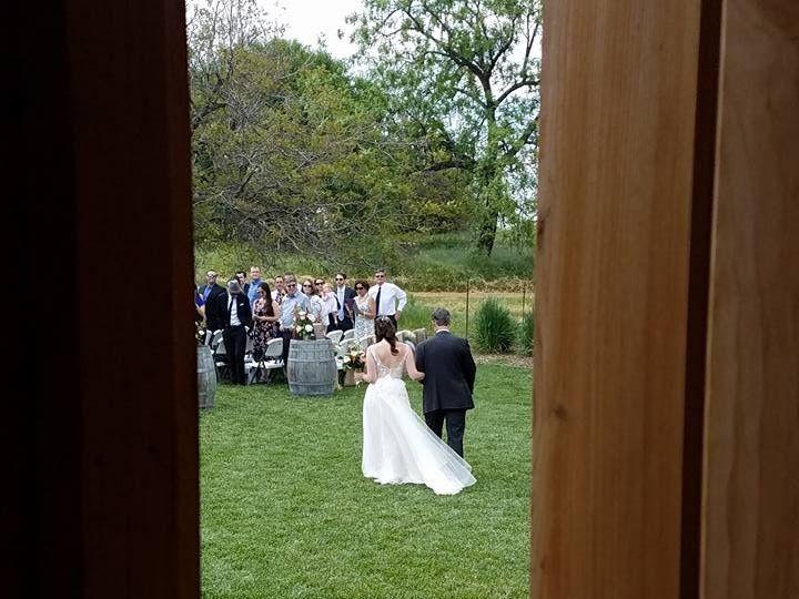 Tmx 15 51 978010 159215585422106 Cleburne, TX wedding officiant