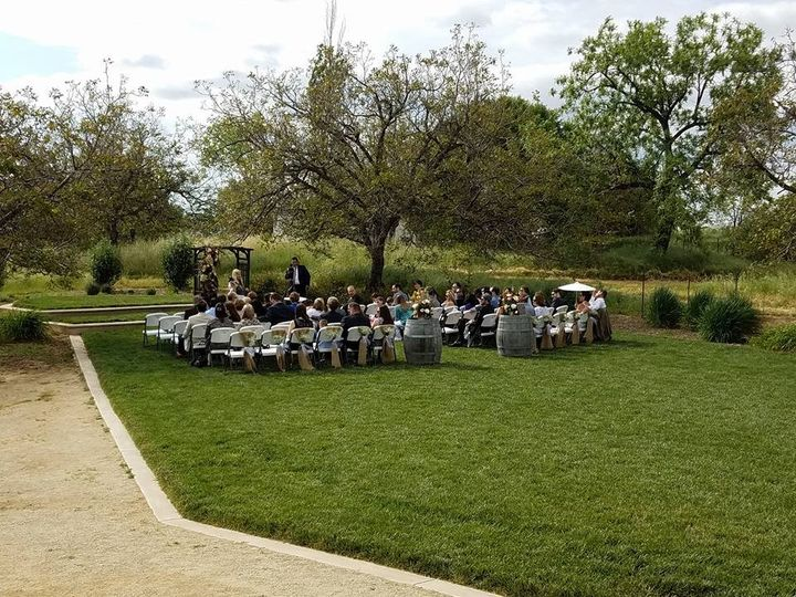 Tmx 17 51 978010 159215585349823 Cleburne, TX wedding officiant