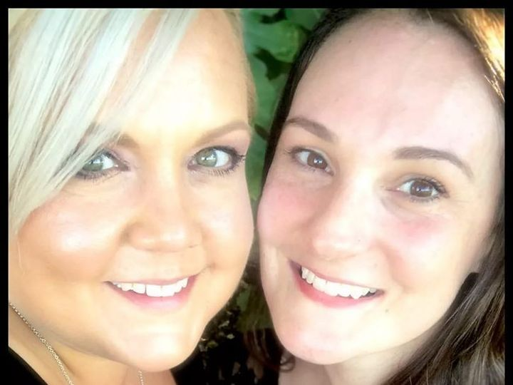 Tmx Coordiators Glenda And Amber 51 978010 159215544770276 Cleburne, TX wedding officiant