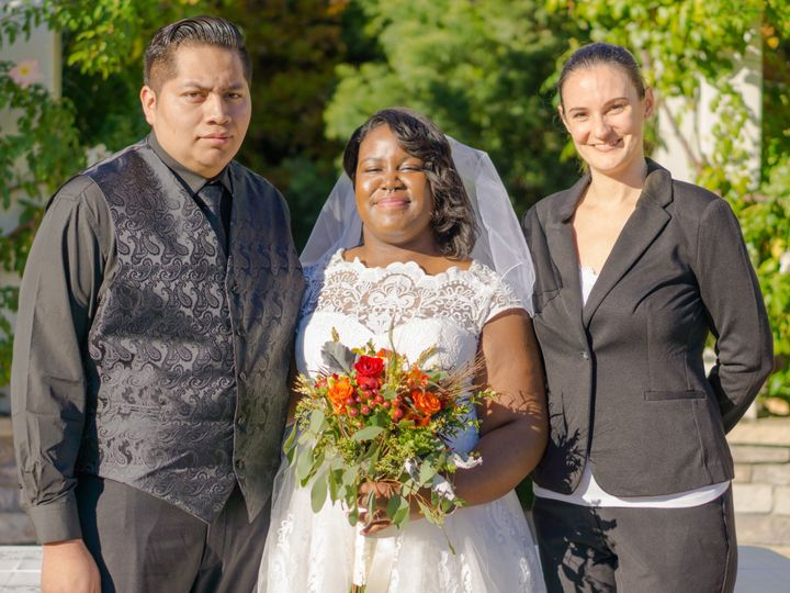 Tmx Officiant 51 978010 159215565587331 Cleburne, TX wedding officiant