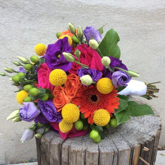 Rubrums Florist