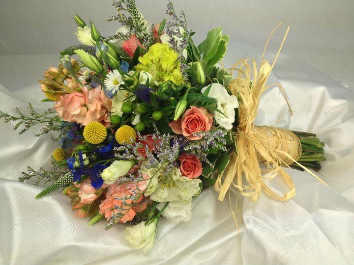 Tmx 1438713737249 Img6048 Ossining, NY wedding florist