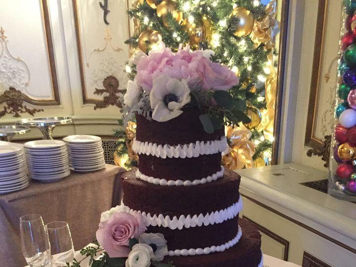 Tmx 1465853993751 Weddingwire 05 Ossining, NY wedding florist