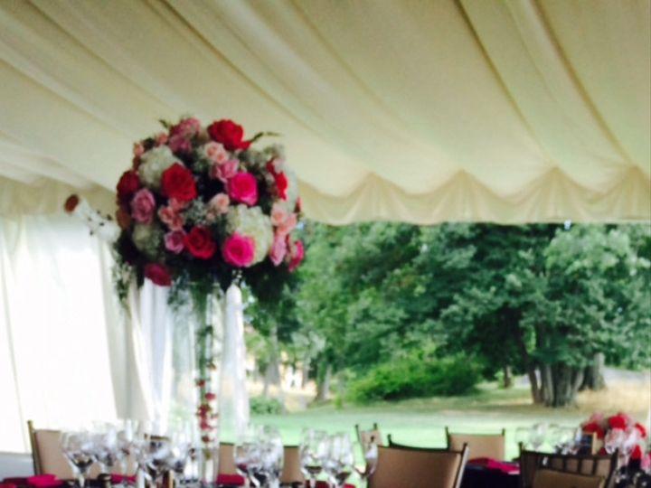 Tmx 1465854011812 Weddingwire 06 Ossining, NY wedding florist