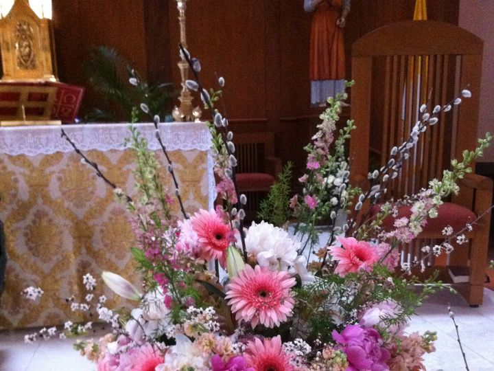 Tmx 1465854072644 Weddingwire 09 Ossining, NY wedding florist