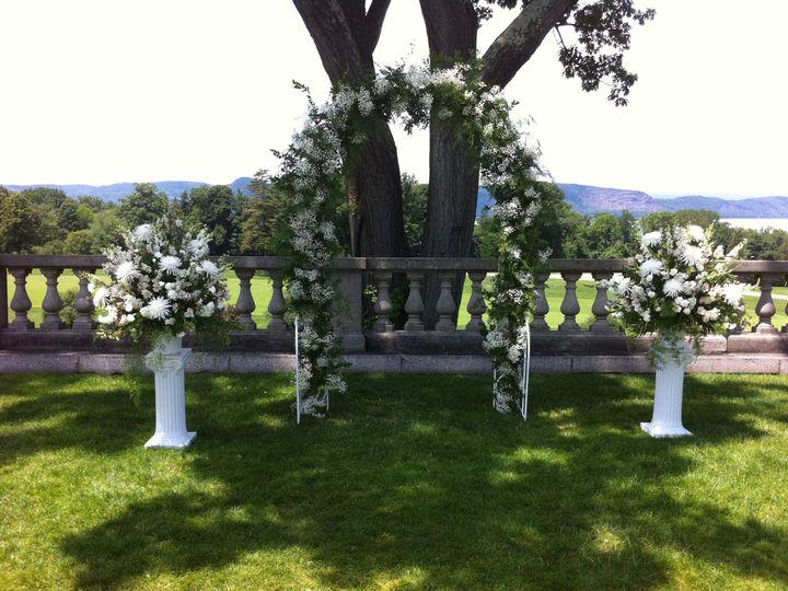 Tmx 1465854089217 Weddingwire 10 Ossining, NY wedding florist