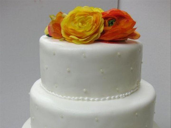 Tmx 1246383995607 IMG0554 Bronx wedding cake
