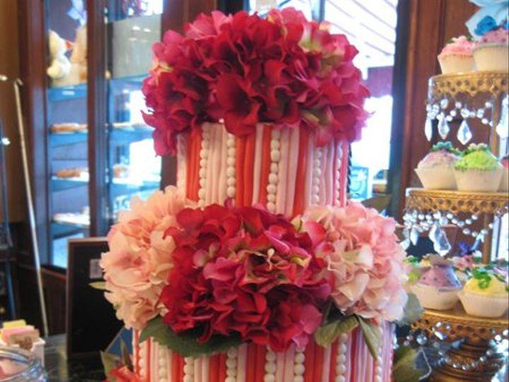 Tmx 1246384139107 IMG0674 Bronx wedding cake