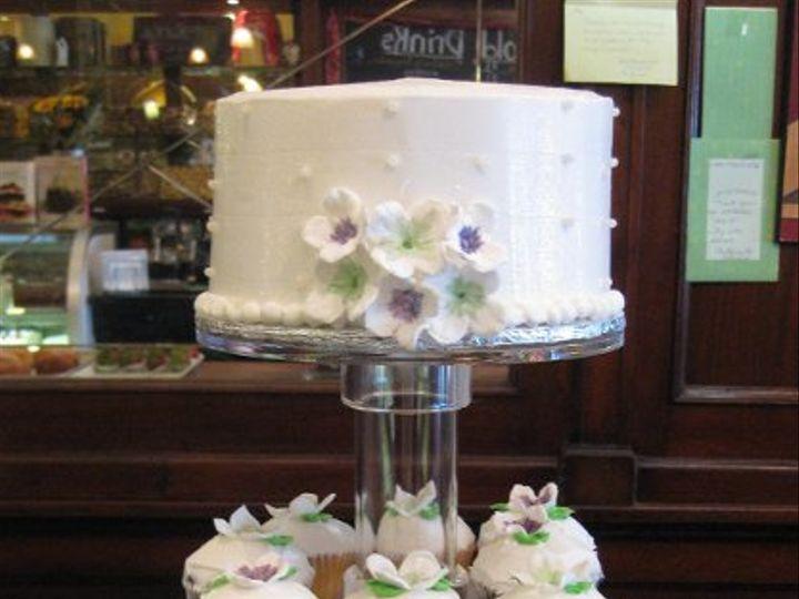 Tmx 1246384509248 IMG0942 Bronx wedding cake