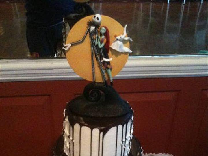 Tmx 1276207388514 1051829572577024686898524693541774307193n Bronx wedding cake
