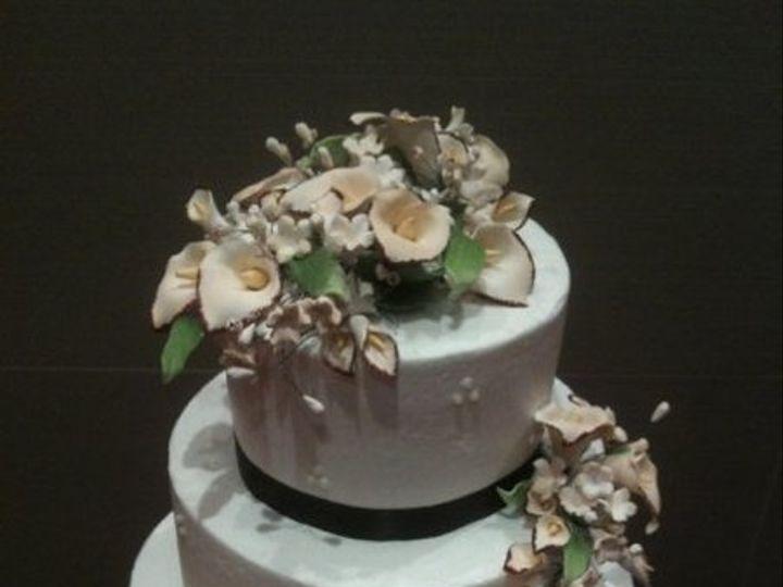 Tmx 1276207550608 116383067704902468689852469545149270467n Bronx wedding cake