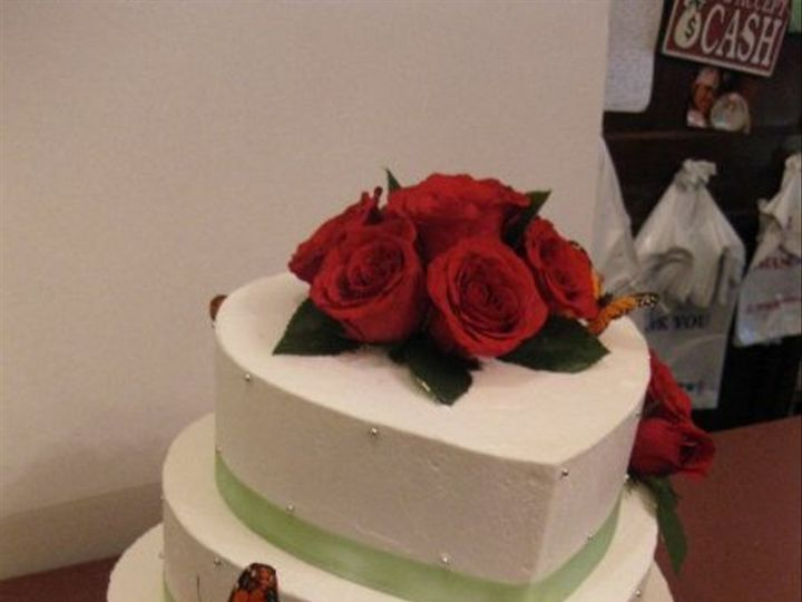 Tmx 1276207629389 2776310150156627935247868985246120402903473474n Bronx wedding cake
