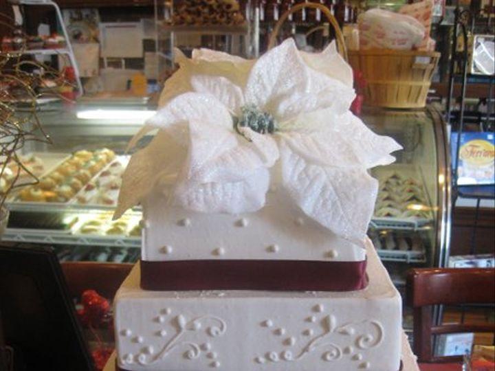 Tmx 1276207947233 IMG2829 Bronx wedding cake