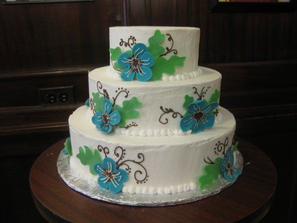 Tmx 1280252849384 IMG3702 Bronx wedding cake
