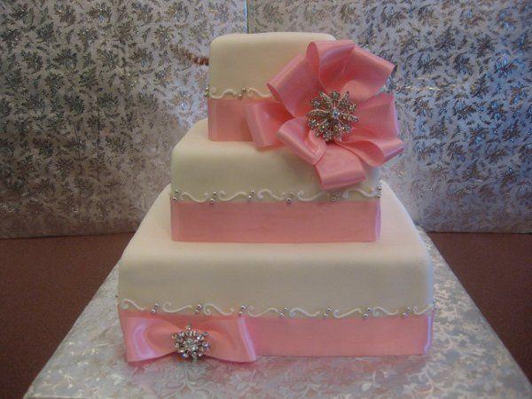 Tmx 1280252937009 IMG3391 Bronx wedding cake