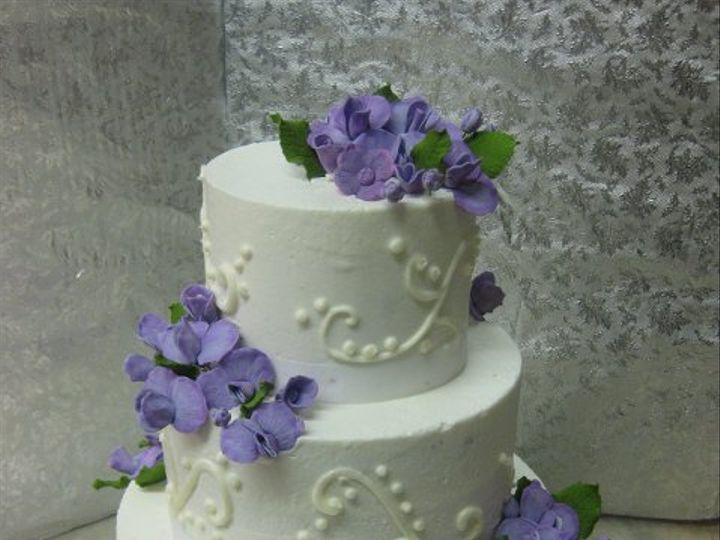Tmx 1280253514087 IMG3512 Bronx wedding cake