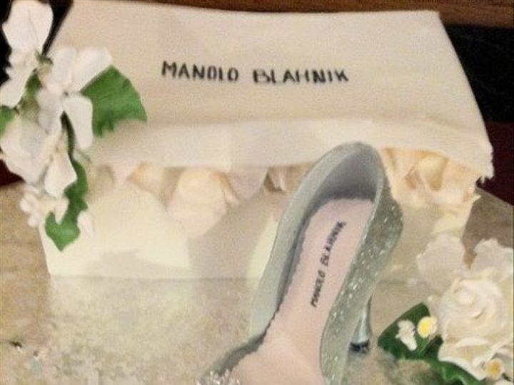 Tmx 1307561438002 IMG0342 Bronx wedding cake