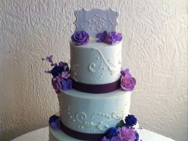 Tmx 1307561442229 IMG0381 Bronx wedding cake
