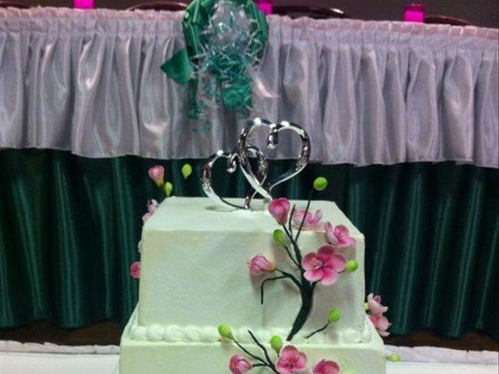 Tmx 1307561445459 IMG0590 Bronx wedding cake