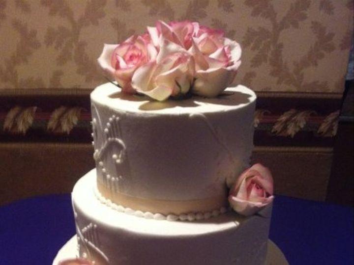 Tmx 1307561447081 IMG0758 Bronx wedding cake