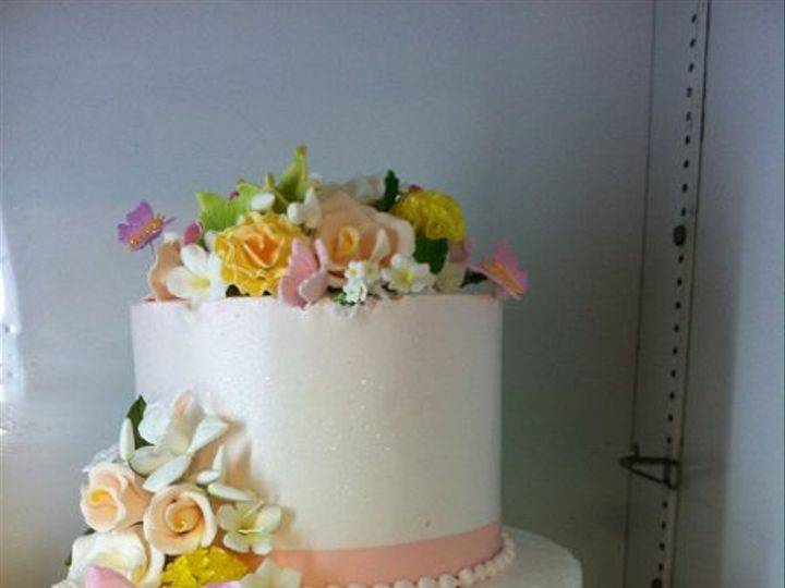 Tmx 1307561457018 IMG0801 Bronx wedding cake
