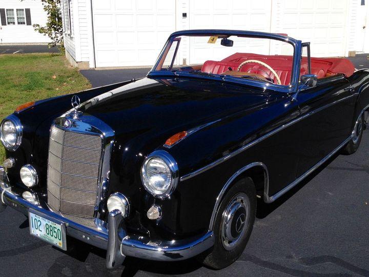 Tmx 1348596523868 Mercedes North Conway wedding transportation