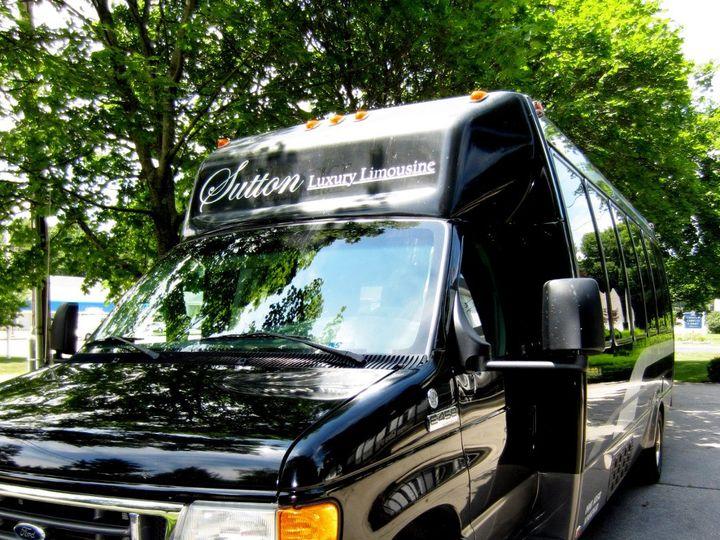 Tmx 1348596716417 IMG0390 North Conway wedding transportation