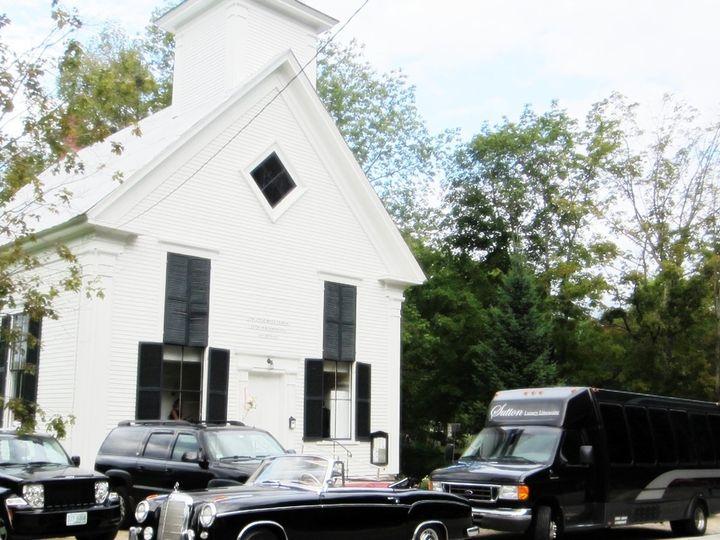 Tmx 1348596871210 ThreeCarDayv2 North Conway wedding transportation