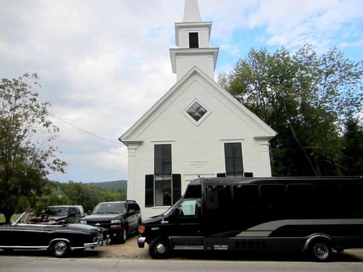 Tmx 1348596876426 CarsandChurchFB North Conway wedding transportation