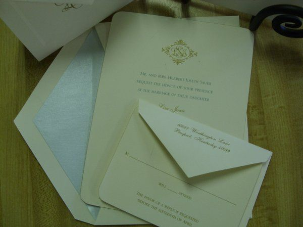 Tmx 1297187022472 SN850121 Louisville wedding invitation
