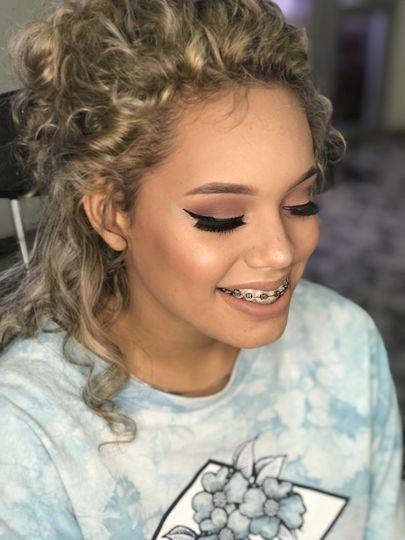 Tiny cirls