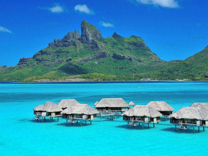 Tmx 1466794547682 Tahiti1 Chattanooga, TN wedding travel