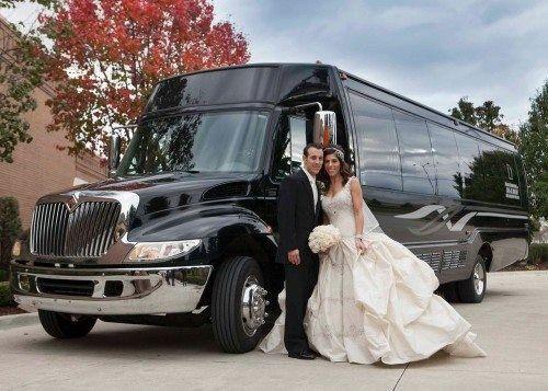 Party Bus: Coach 3