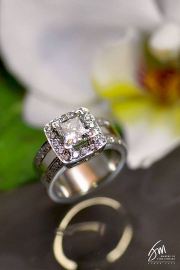 custom made diamond jewelry designer in colorado s