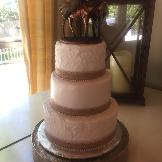 wedding cakes richmond tx s confections wedding cake richmond tx weddingwire 25375