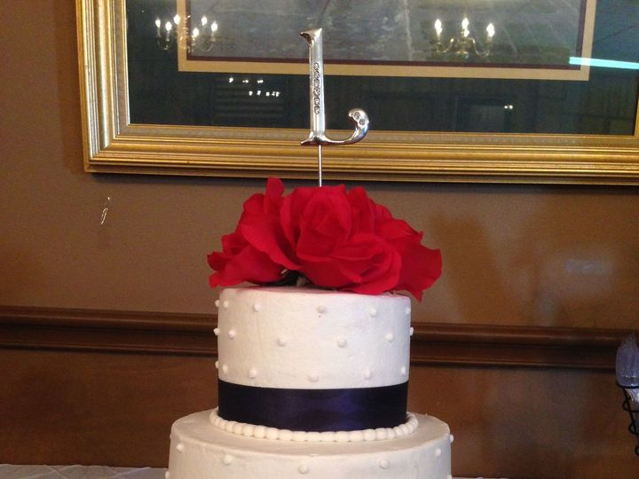 Tmx 1515348009 53be1c952ac35b59 1470016260848 Image Richmond, TX wedding cake