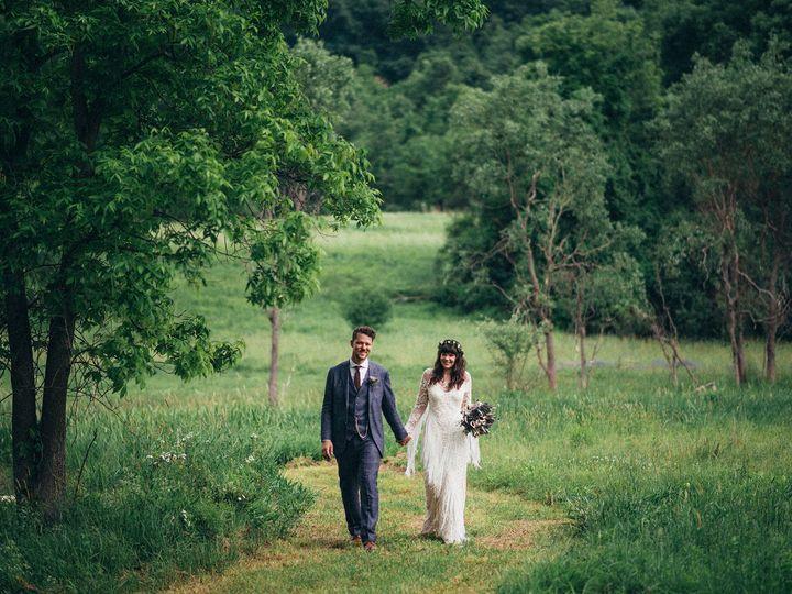 Tmx 1516899386 9d50353401d1278e 1516899384 B600a3d2c9997ec7 1516899393429 4 Ceremony Aisle Blooming Grove, New York wedding venue