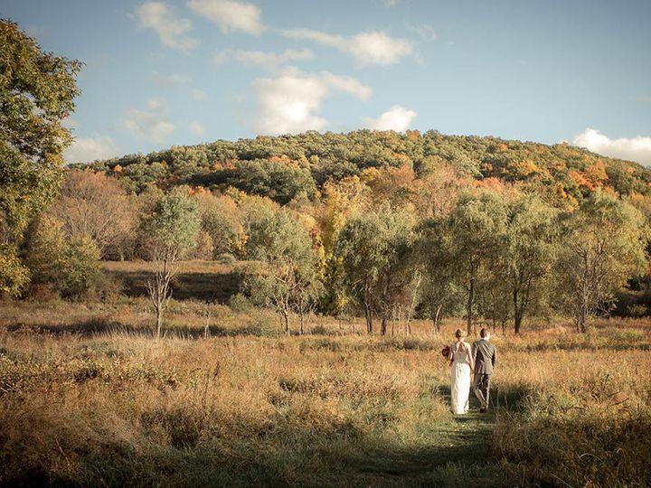 Tmx 1516899489 59c68f8b483871a0 1516899488 D1e9b32056606b65 1516899499554 11 BHF Autumn Weddin Blooming Grove, New York wedding venue