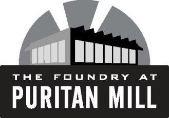 Foundry at Puritan Mill