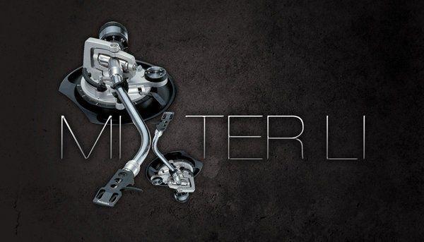 Mixter Li - Mobile DJ
